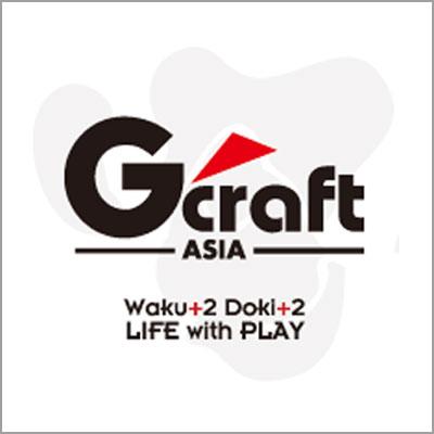 Gcraft ASIA| Webike摩托百貨