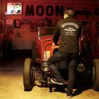 【MOON EYES】MOONEYES Cotton Duck Jacket 反摺螺紋鋪棉工作外套  Webike摩托百貨