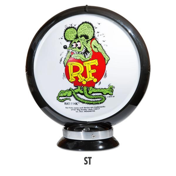 【MOON EYES】RAT FINK老鼠芬克老式油頂燈| Webike摩托百貨