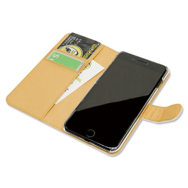【MOON EYES】MOON Equipped iPhone7 Plus & iPhone6/6 5.5吋專用手機皮套  Webike摩托百貨