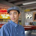 【MOON EYES】Mooneyes Hunting Hat 技工工業直條紋可調整狩獵帽  Webike摩托百貨