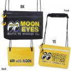 【MOON EYES】MOONEYES 防水側背包| Webike摩托百貨
