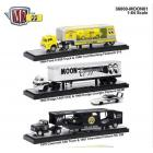 【MOON EYES】M2 Machines MOONEYES 1:64 模型車組  Webike摩托百貨