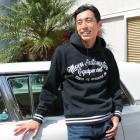 【MOON EYES】MOON Automotive Parka 內刷毛 連帽T桖  Webike摩托百貨