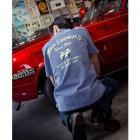 【MOON EYES】MOONEYES Choice of Hot Rodders 工作襯衫| Webike摩托百貨