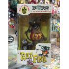 【MOON EYES】RAT FINK RF全可動滑板鼠(灰款)| Webike摩托百貨