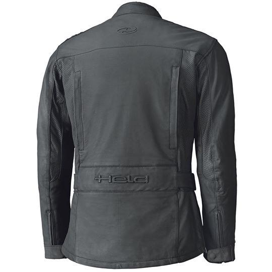 【Held】【Held 5720 Varano 3.0 Leather Jacket】摩托車皮衣外套| Webike摩托百貨