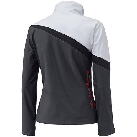 【Held】【Held Ray Softshell Jacket】女用軟殼外套| Webike摩托百貨