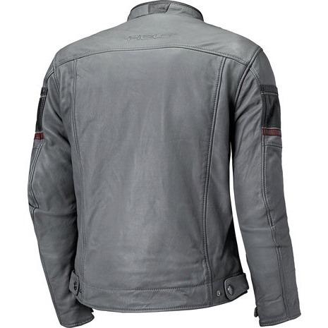 【Held】【Held Stone 5842 Leather Jacket 】摩托車皮衣外套  Webike摩托百貨