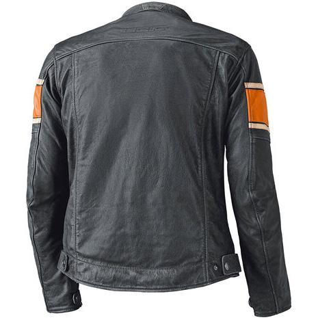 【Held】【Held Stone 5842 Leather Jacket】摩托車皮衣外套| Webike摩托百貨