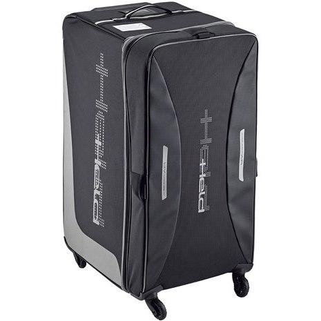 【Held】【Held Travel Box Travel Bag with Trolley Function】摩托車騎士裝備拖輪旅行包| Webike摩托百貨