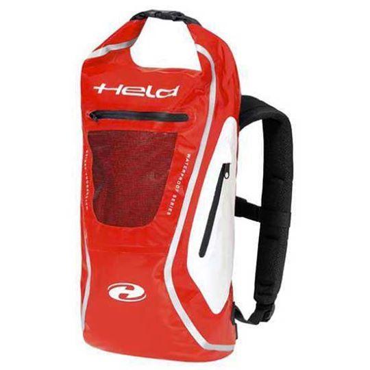 【Held】【Held Zaino Backpack】防水背包  Webike摩托百貨