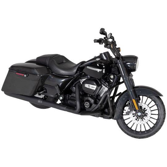【Maisto】【Maisto Model Harley Davidson Road Kind Specia 】摩托車裝飾模型| Webike摩托百貨