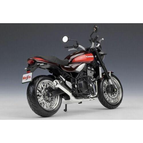 【Maisto】【Maisto Model Kawasaki Z 900 RS 1:12】摩托車模型| Webike摩托百貨