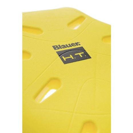 【Blauer H.T.】【Blauer Back Protector】護背(M或XL)| Webike摩托百貨