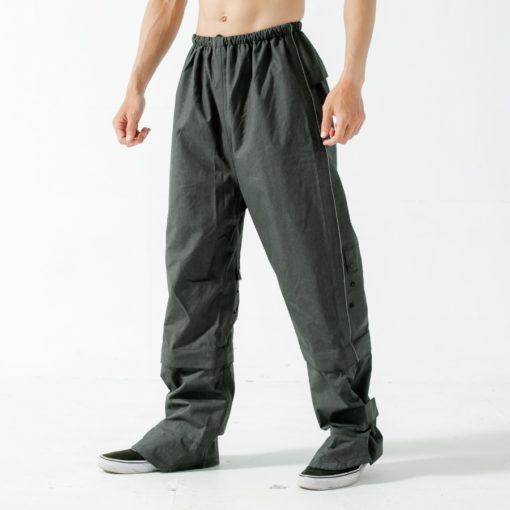 【Outperform】OFC04 G.T多功能雙層防水布料雨褲| Webike摩托百貨