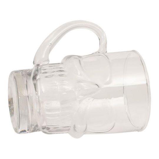 【Louis】【Louis *Skull* Beer Glass】造型啤酒杯| Webike摩托百貨