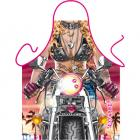 "【Louis】【Louis Cooking/Barbecue Apron Biker ""Sexy Biker""】摩托車騎士造型圍裙  Webike摩托百貨"