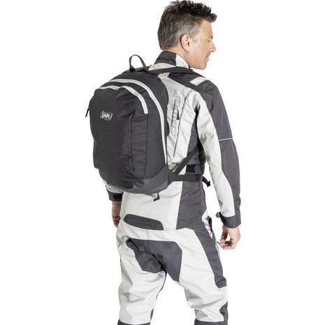 【Louis】【Louis Daypack】摩托車騎士背包| Webike摩托百貨