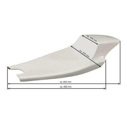 【Louis】【Louis Dirt Track Seat】 賽車基座| Webike摩托百貨