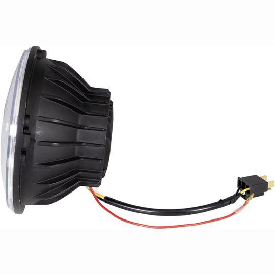 【Louis】【Louis LED Headlight Unit 7-inch】LED頭燈單元  Webike摩托百貨
