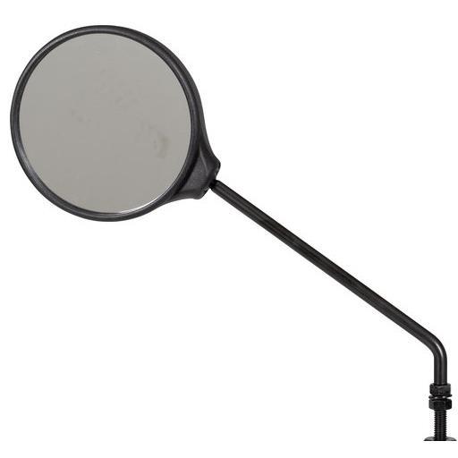 【Louis】【Louis Mirror Round Black M8】速克達後照鏡  Webike摩托百貨