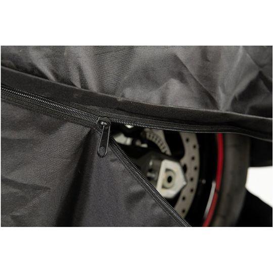 【Louis】【Louis Motorcyle Cover *Drive In* Evo】全罩式摩托車室外車罩| Webike摩托百貨