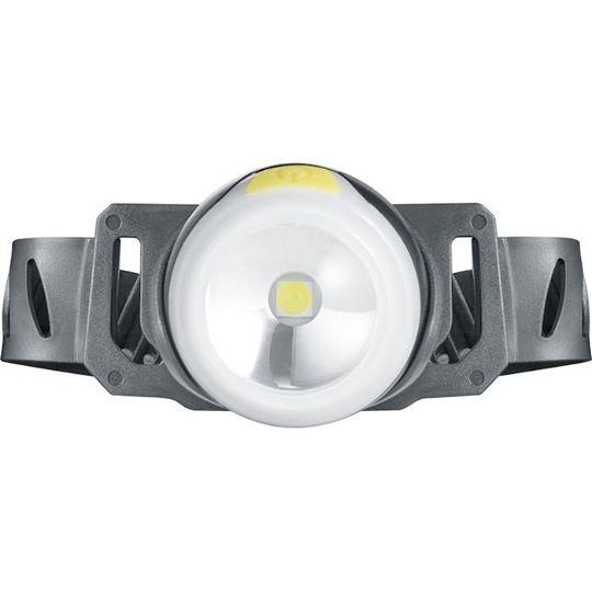 【Louis】【Louis Multifunction Ball LED Headlamp】頭戴式光源燈| Webike摩托百貨