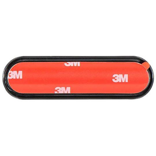 【Louis】【Louis Self-adhesive Reflector Curved, Orange】自黏式橘色反光片| Webike摩托百貨