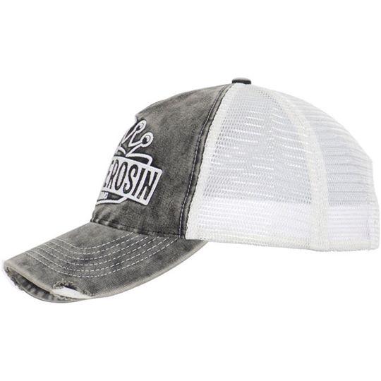 【King Kerosin】【King Kerosin Cap *Vintage*】卡車司機帽  Webike摩托百貨