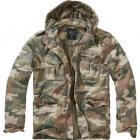【BRANDIT】【Brandit Aviator jacket】軍裝外套| Webike摩托百貨