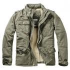 【BRANDIT】【Brandit Britannia Jacket】軍裝外套| Webike摩托百貨