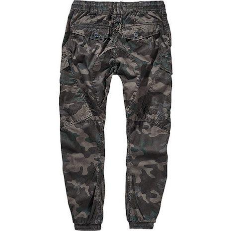 【BRANDIT】【Brandit Ray Vintage Pants】長褲  Webike摩托百貨