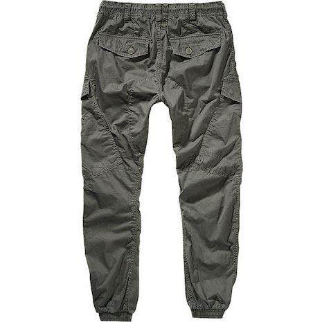 【BRANDIT】【Brandit Ray Vintage Pants】長褲| Webike摩托百貨
