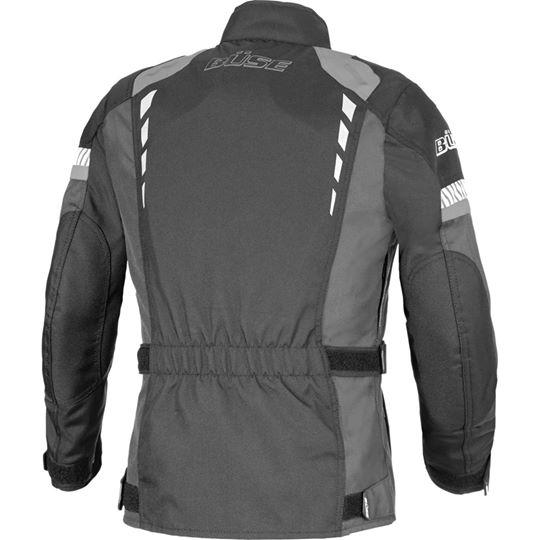 【Büse】【Büse (Buese) Breno Kids Textile Jacket】兒童摩托車騎士防摔衣  Webike摩托百貨