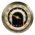 【motogadget】復古式速度表