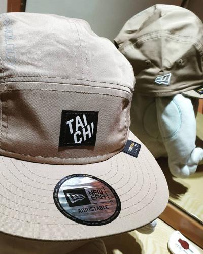 【NEW ERA×TAICHI】 NEC007 帽子| Webike摩托百貨