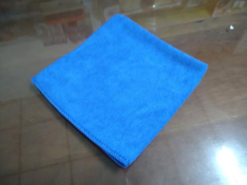 極細纖維鍍膜擦拭布35x35| Webike摩托百貨
