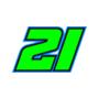 2021 MotoGP 【21】Franco Morbidelli