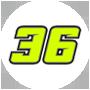 2021 MotoGP 【36】Joan Mir