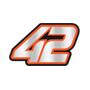 2021 MotoGP 【42】Alex Rins