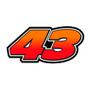 2021 MotoGP 【43】Jack Miller