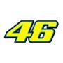 2021 MotoGP 【46】Valentino Rossi