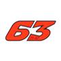 2021 MotoGP 【63】Francesco Bagnaia