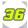 2021 MotoGP 【36】 Joan Mir