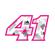 2021 MotoGP 【41】 Aleix Espargaro