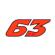2021 MotoGP 【63】 Francesco Bagnaia