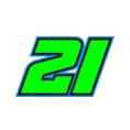 2021 MotoGP 【21】 Franco Morbidelli