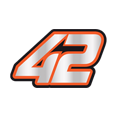 2021 MotoGP 【42】 Alex Rins