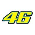2021 MotoGP 【46】 Valentino Rossi